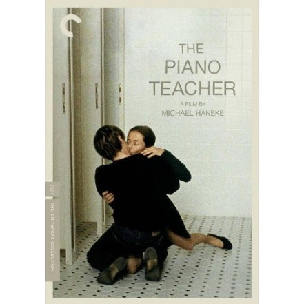 The Piano Teacher DVD