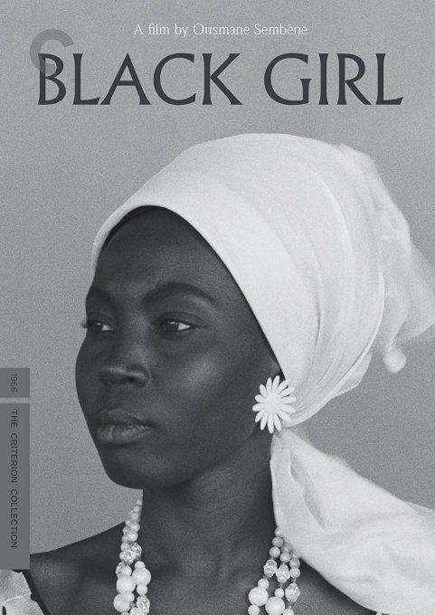 Black Girl DVD review