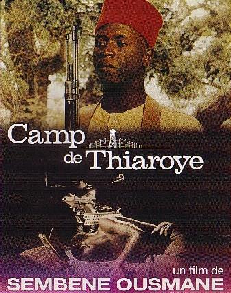 Camp de Thiaroye Cover