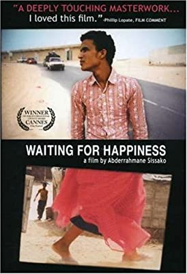 Waiting for Happiness DVD