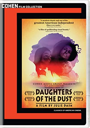 Daughters of the Dust DVD